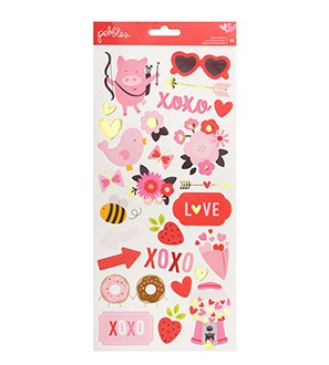 Pegatinas Icon Accent My Funny Valentine