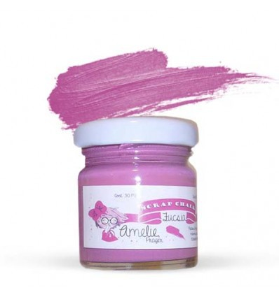 Amelie Scrap Chalk 45 Fucsia 30 ml