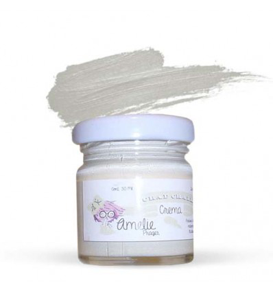 Amelie Scrap Chalk 27 Crema 30 ml