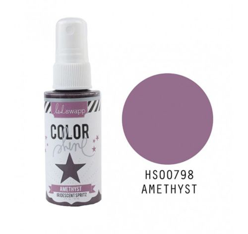Tinta color shine Amethyst