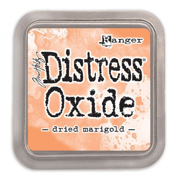 Distress Oxide - Dried Marigold