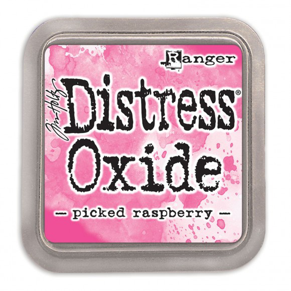 Distress Oxide - Picked Raspberry