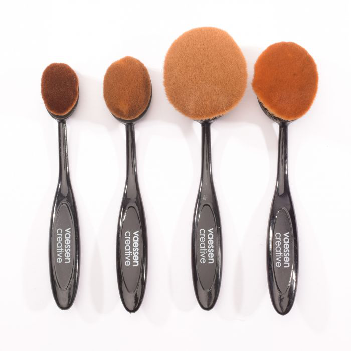 Set Blending brush