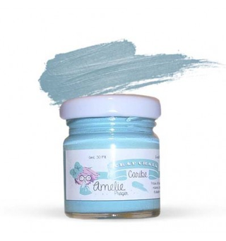 Amelie Scrap Chalk 33 Caribe 30 ml