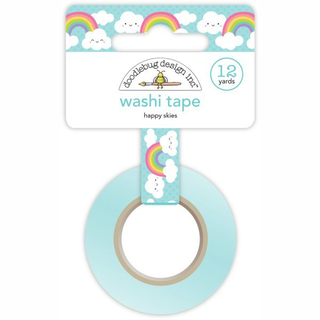 Washi Tape Happy Skies Fairy Tales
