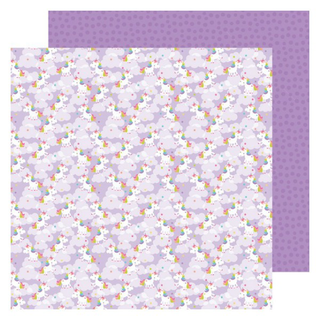 Papel 30x30 Magical Unicorns Fairy Tales