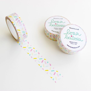 Washi tape Fideo
