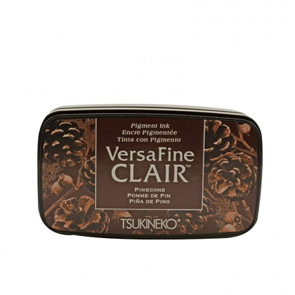 Tinta VERSAFINE CLAIR color piña de pino