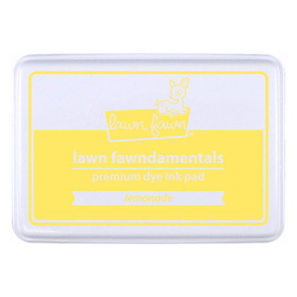Tinta Lemonade Ink Pad