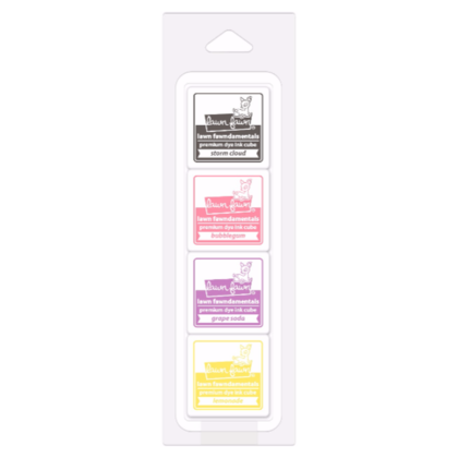 Tintas Country Fair Ink Cube Pack