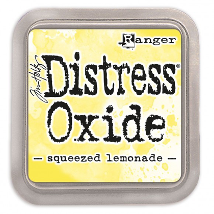 Distress Oxide - Queezed Lemonade