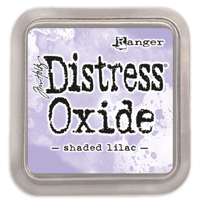 Distress Oxide - Shaded Lilac