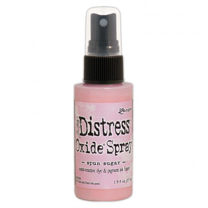 Distress Oxide Spray - Spun Sugar