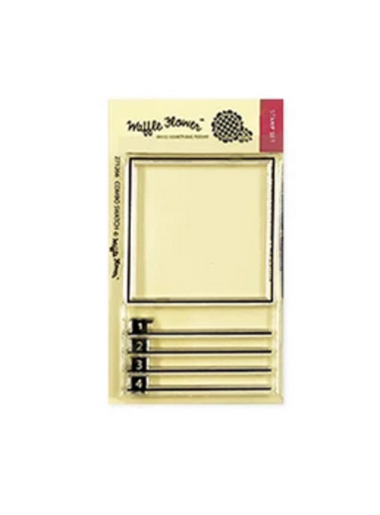 Combo Swatch Stamp Set