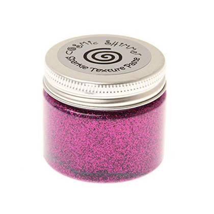 Cosmic Shimmer paste antique rose