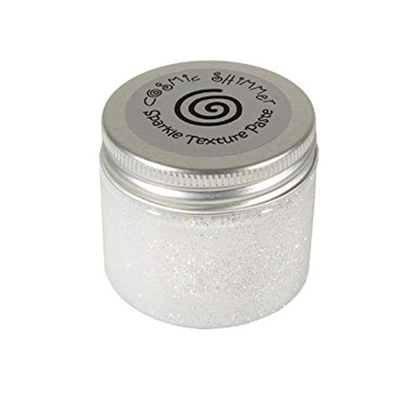 Cosmic Shimmer paste frosty dawn