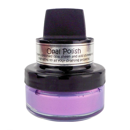 Cosmic Shimmer Polish Pink Thistle