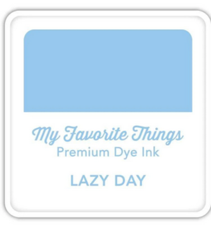 Lazy Day Premium Dye Ink Cube WS