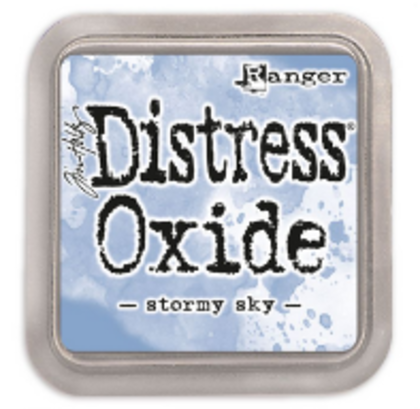 Distress Oxide - Stormy sky